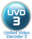 Unified Video Decoder 3